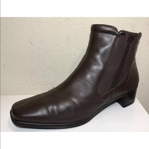 ecco shoes womens boots